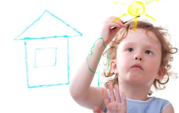 Определяем место жительства ребенка