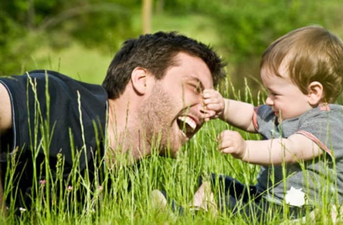 Общение с ребенком и алименты