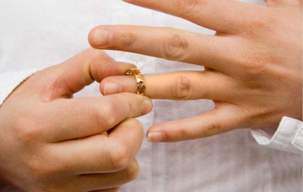 Як розлучитися з дружиною без її згоди?