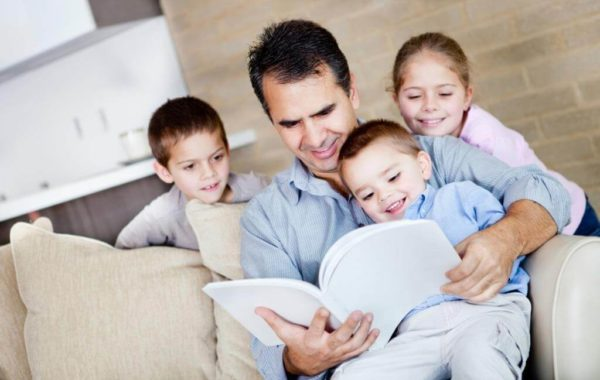 В якому випадку дитину можуть залишити з батьком після розлучення