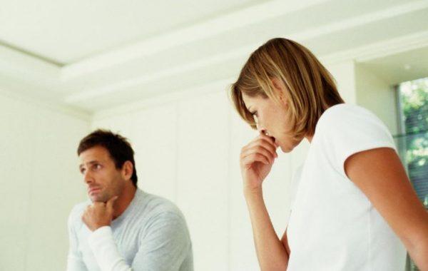Якщо чоловік хоче розлучитися: що робити в цій ситуації