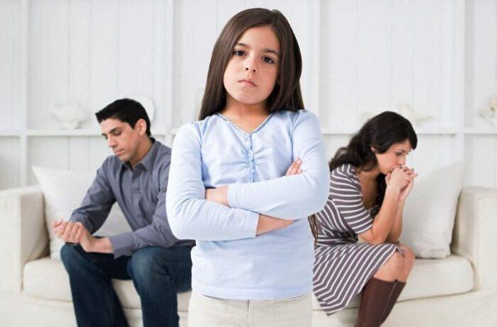 Документы для развода через суд, если есть дети