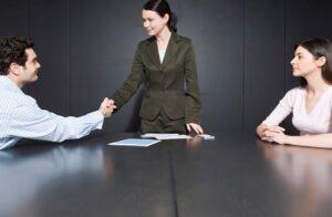 Юрист – лучший помощник при разводе