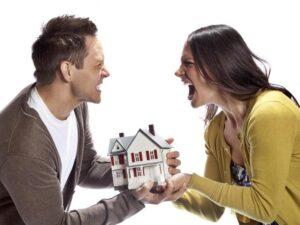 Определение стоимости дома