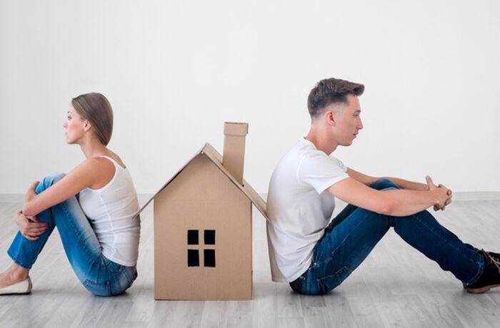 Чи можна і як при розлученні поділити кредит