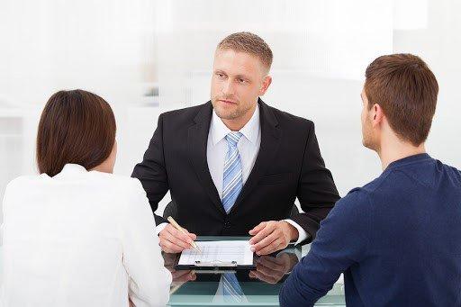 Юридическая консультация – первый этап