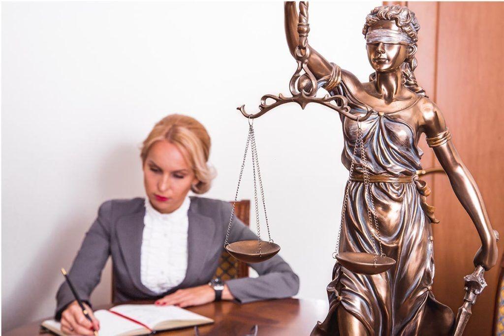 Опытный семейный адвокат справится с любой задачей