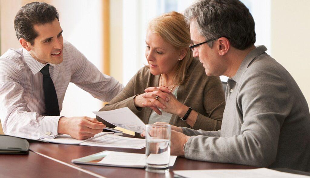 Семейный адвокат поможет грамотно разрешить любой конфликт