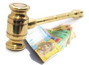 От чего зависит общая стоимость услуг адвоката при разводе