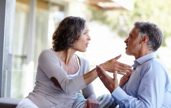 7 предупреждающих признаков, что ваш брак может закончиться разводом