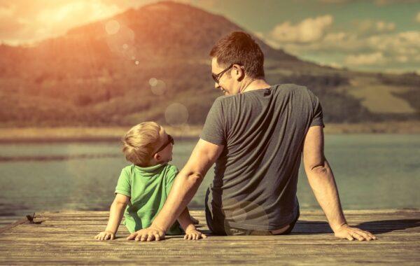 Порядок спілкування з дитиною після розлучення