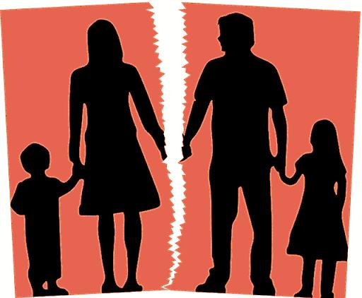 Позовна заява про розірвання шлюбу та стягнення аліментів на дитину