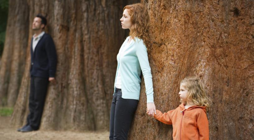6 признаков синдрома родительского отчуждения