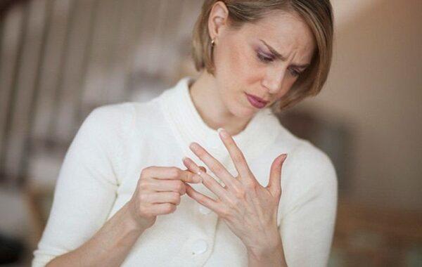 Як розлучитися з чоловіком без його згоди?