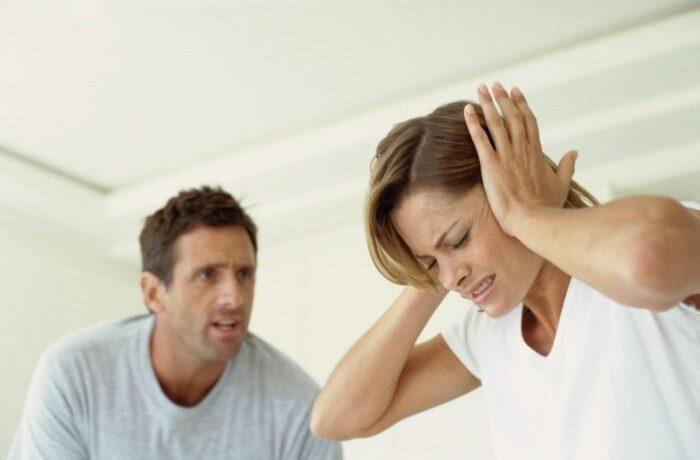 Як розлучитися з дружиною, якщо є неповнолітні діти?