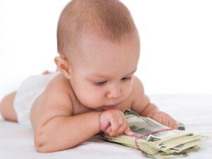 Аліменти на дитину, їх особливості та можливі розміри